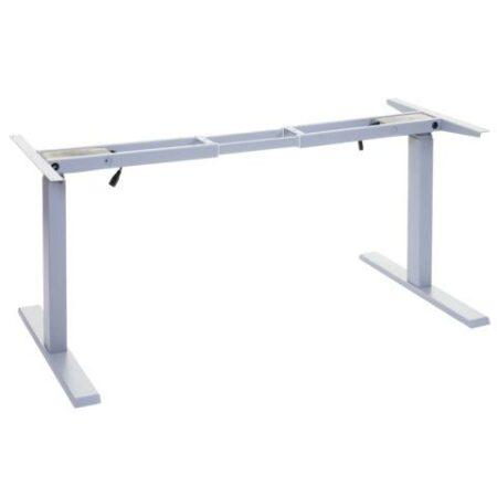 Variables Tischgestell elektrisch höhenverstellbar mit Memory